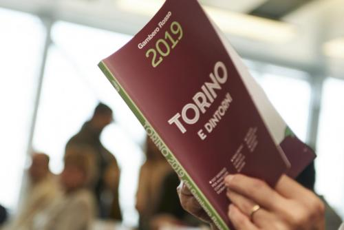 Bistrot La Credenza Torino : Presentata u201ctorino e dintorniu201d del gambero rosso 5w magazine